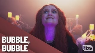 Witches Get Stuff Done | Full Frontal on TBS