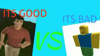 Anthro in Roblox-Good or Bad??? PART 2