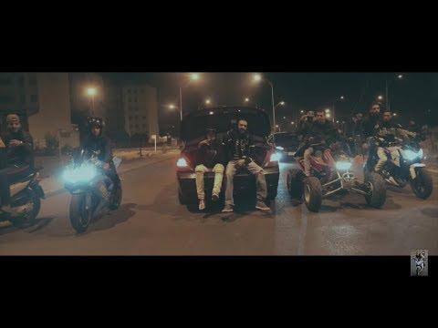 MHP ft Youss45 - Rwapa talamide  (Vidéo officiel)