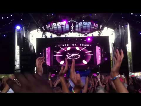 Dash Berlin @ Ultra Music Festival 2013 (