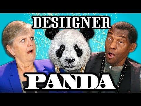 DESIIGNER - PANDA (Lyric Breakdown)