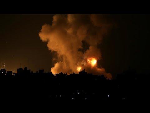 الولايات المتحدة والاتحاد الأوروبي يطالبان الإسرائيليين والفلسطينيين باحتواء التصعيد  - نشر قبل 3 ساعة