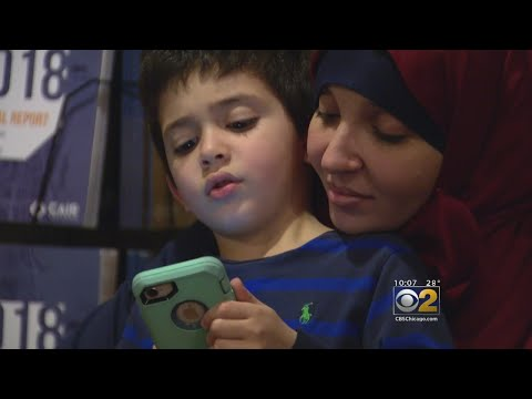Couple Says Their Son Will Die If They Are Forced To Leave The U.S. When Their Visas Expire