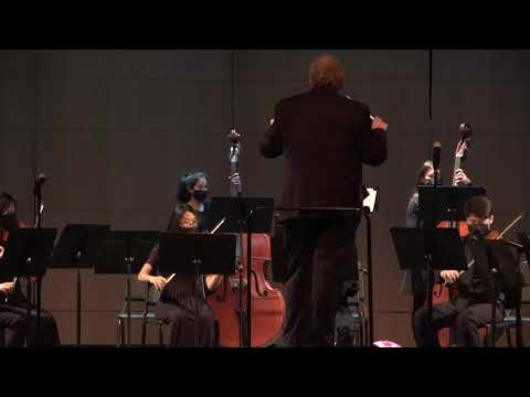 Kraemer Middle School's Grand Finale Concert 2021!