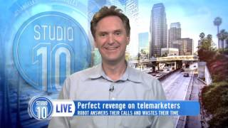 Perfect Revenge on Telemarketers