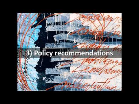WHAT IS A POLICY ANALYSIS?