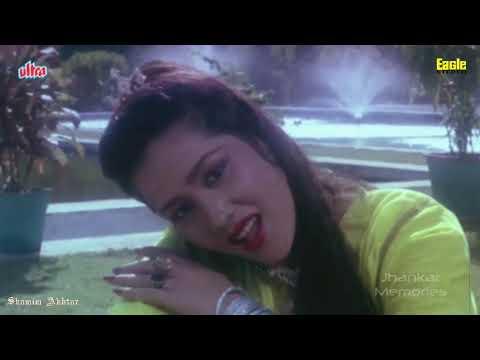 Dil Mein Phir Aaj Teri Yaad Ka Mausam Aaya _ Yaadon Ka Mausam 1990 (((Eagle Jhankar)))