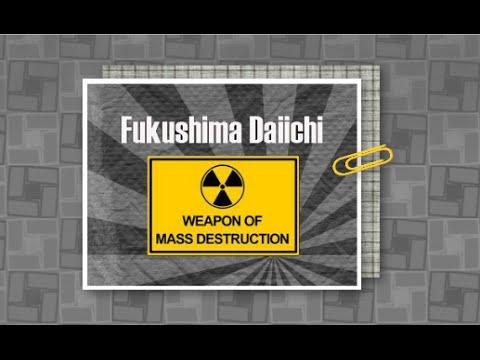Fukushima & Nuclear Power Weapons: FailureTo Disarm