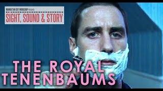 "Editor Dylan Tichenor, ACE on Breaking Rhythm in ""The Royal Tenenbaums"""
