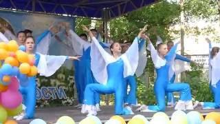 Современный танец — Хореографический ансамбль Калинка — Ногинск