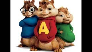 Alvin and The Chipmunks -  Elevation (U2)