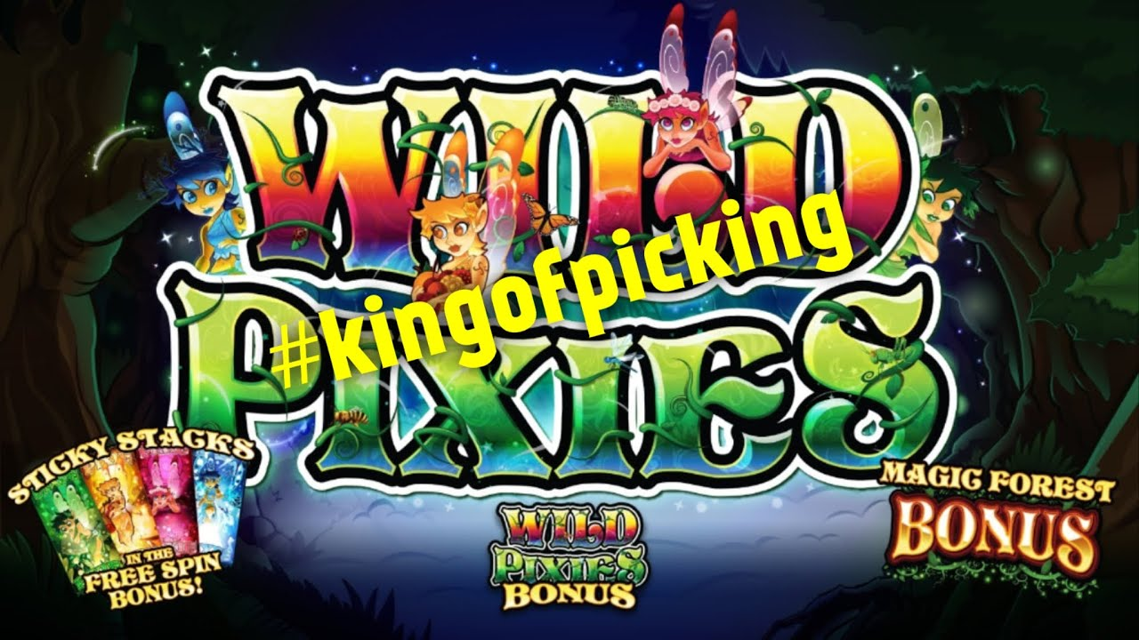 Spiele Wild Pixies - Video Slots Online