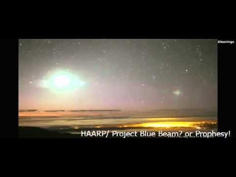 haarp project blue beam If you don't think haarp, eiscat, project blue beam and the host of other tesla like technology couldn't possibly cause an earthquake, i have water for you to drink from the moon we all know there is water there, we just bombed it as proof.