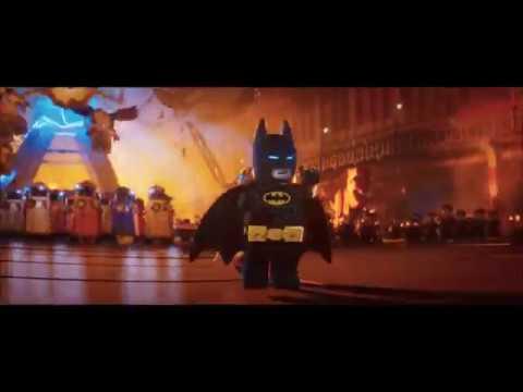 All Daleks in the Lego Batman Movie