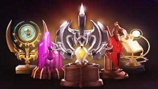 видео League of Legends Boosting &