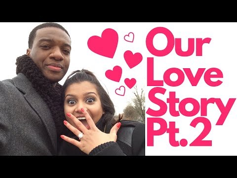 Interracial Love Story Part 2 | Emotional Rollercoaster!