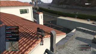 Gta V  Online - Deathmatch Relax di Lusso - Crew Cavalieri della morte (DARK)