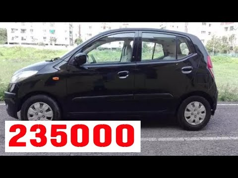Hyundai I10 Second Hand Car Sales in Tamilnadu|Hyundai I10 Used Car Sales in Tamilnadu