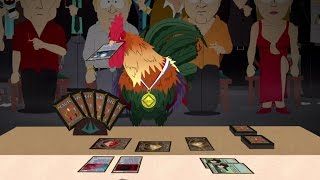 Wie funktioniert Magic the Gathering - Teil 2