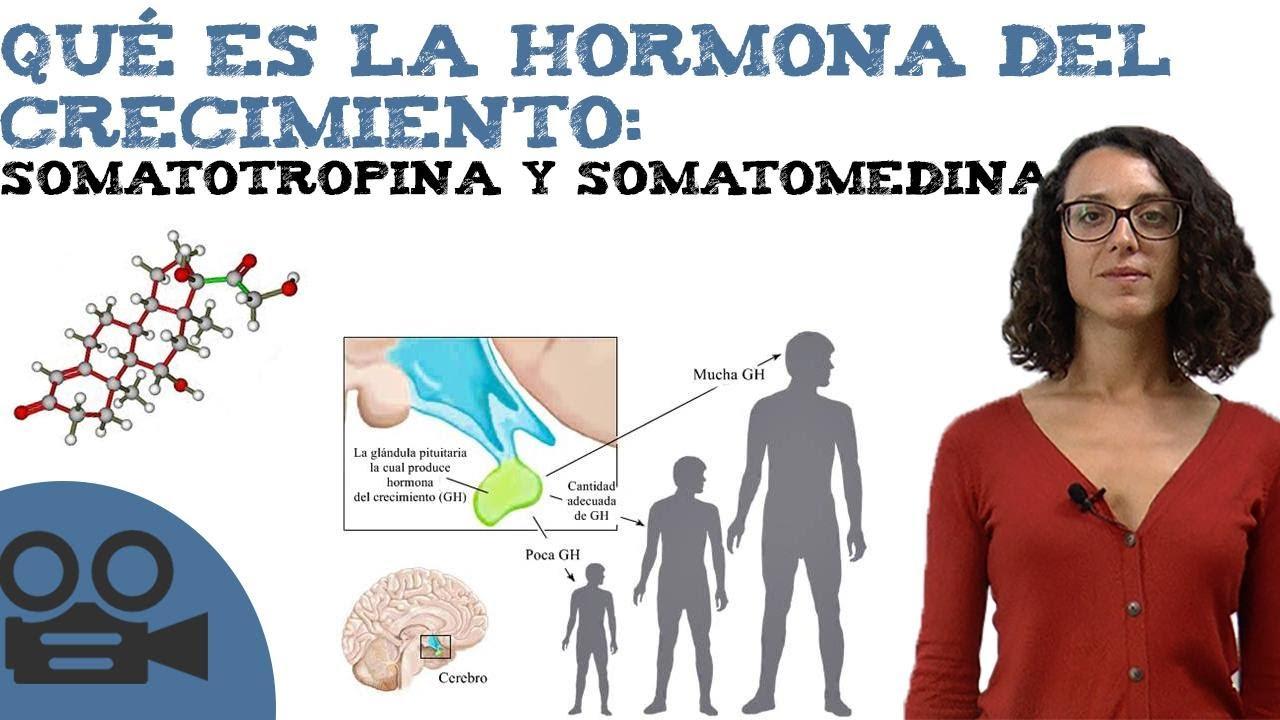 Funciona la hormona de crecimiento en adultos