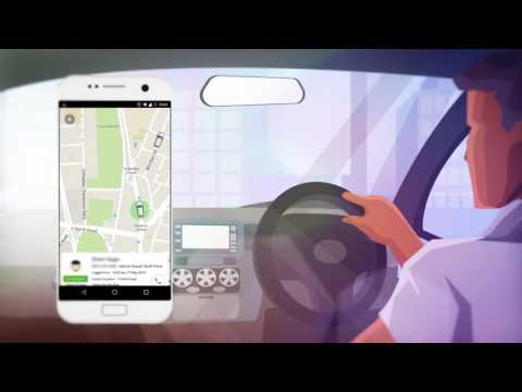 Thumbnail: Introducing Ola Operator App