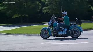 Summertime spike in deadly motorcycle crashed