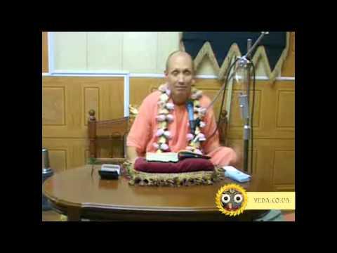 Шримад Бхагаватам 3.24.12 - Бхакти Ананта Кришна Госвами