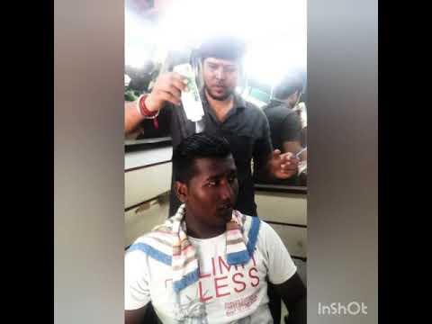 Fire cut@venus crazy cut's Madurai