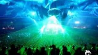 DJ Warlock - Sensation 2011