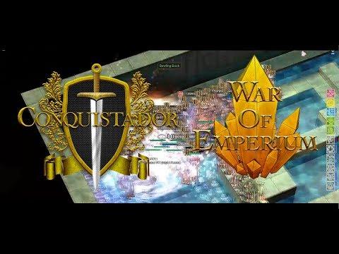 Conquistador WoE April 17, 2018 ROPH
