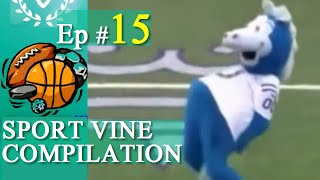 Best Sports Vines Compilation 2015 - Ep #15 || w/ TITLE & Beat Drop in Vines