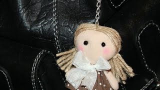 Make A Cute Miniature Doll - Diy Crafts - Guidecentral