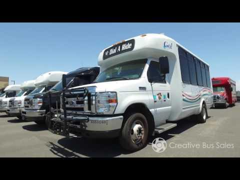 A Z Bus Sales Short Bus (Type A ) School Bus Sale