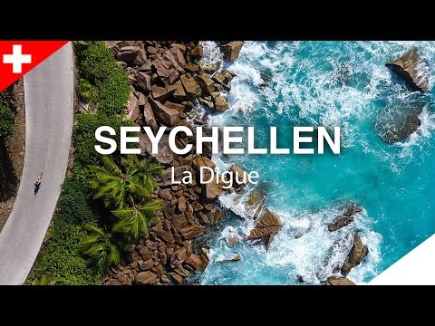 Seychellen - Trauminsel La Digue