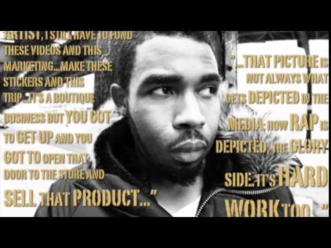 The Library: Pharoahe Monch (The PTSD Interview)