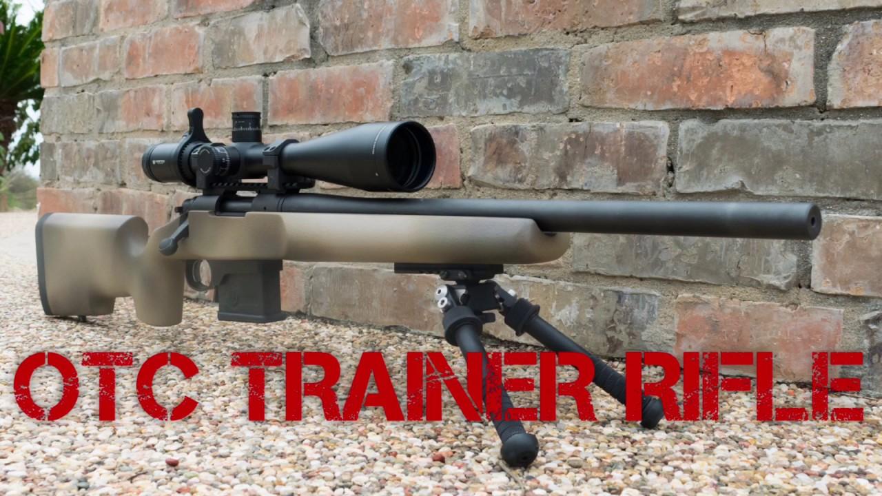 Otc Rifle Project Grayboe Review Youtube