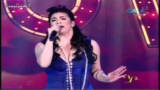 Make Me Whole (Best Version) - Regine Velasquez [HD]