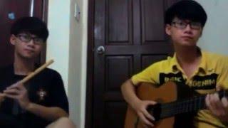 Hao Xiang Ni - Sáo Trúc & Guitar Cover