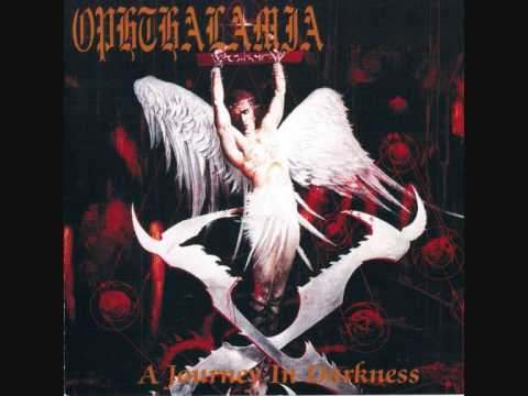 Ophthalamia  A Cry From The Halls Of Blood  Empire Of Lost Dreams
