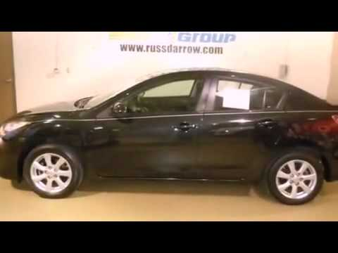 2010 Mazda Mazda3 Greenfield WI