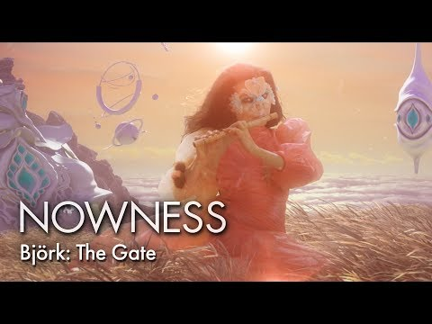 Björk: The Gate