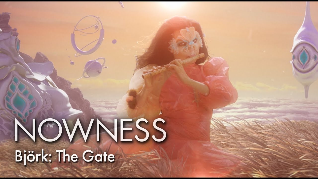 Download Björk: The Gate