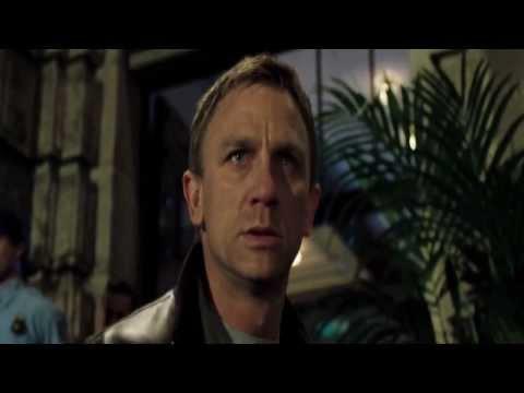 When Nobody Loves You - Daniel Craig Trilogy