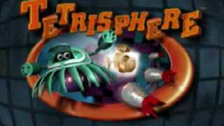 Tetrisphere - Hallucid