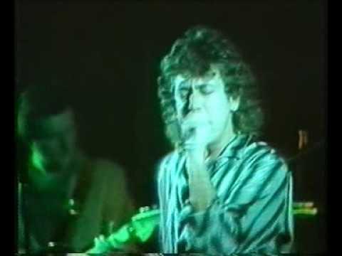 Robert Plant Jailhouse Rock