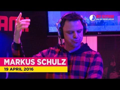 Markus Schulz (DJ-set)   Bij Igmar
