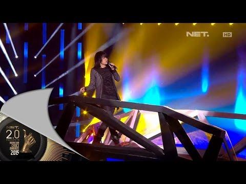 NET 2.0 - Armand Maulana - Medley Indonesian Diva
