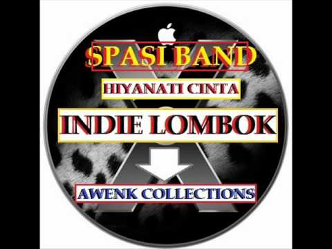 HIANATI CINTA ,SPASI BAND BY AWENK.wmv