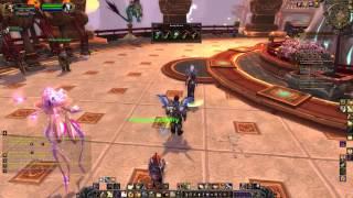 World of Warcraft - Headless Horseman 2014 - Team Double Dragon
