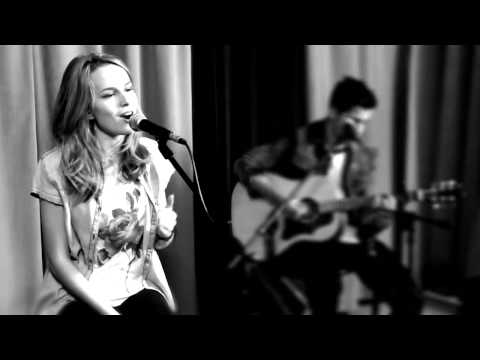 Bridgit Mendler - I Was A Fool (Acoustic Cover)